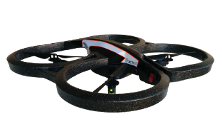 ARDrone : UCAPA et Virtual Flight