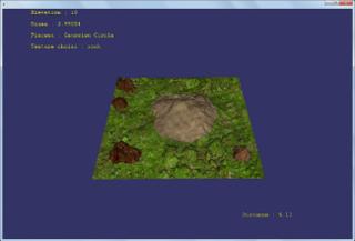 Open Terrain Editor